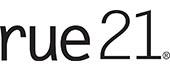 Rue 21 Retail Signs