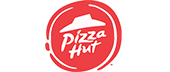 Pizza Hut Restaurant Signs