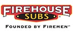 Firehouse Subs Restaurant Signs