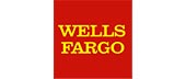 Wells Fargo Financial Services Signs
