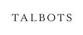 Talbots Retail Signs