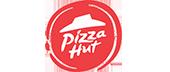 Pizza Hut Restaurant Signs