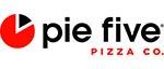 Pie Five Restaurant Signs