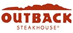 Outback Steak House Signs