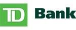 TD Bank Financial Signs