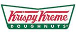 Krispy Kreme Doughnuts Retail Signs
