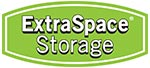 Extra Space Storage Retail Signs